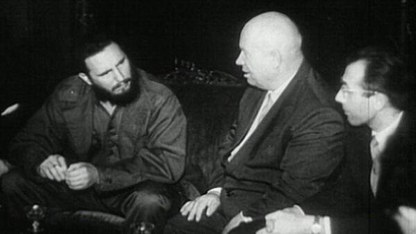 Как выживала Куба во время экономической блокады, объявленной США. Архив - Sputnik Абхазия