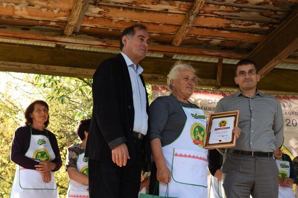 Фестиваль пива в Южной Осетии - Sputnik Абхазия