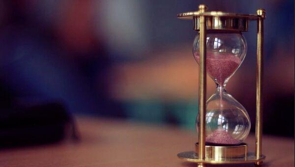 Песочные часы - Sputnik Абхазия