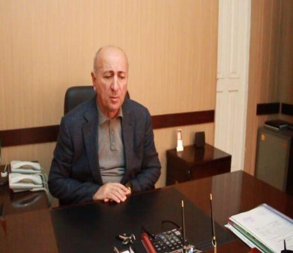 Начальник АЖД рассказал о проблемах и перспективах ж/д отрасли - Sputnik Абхазия