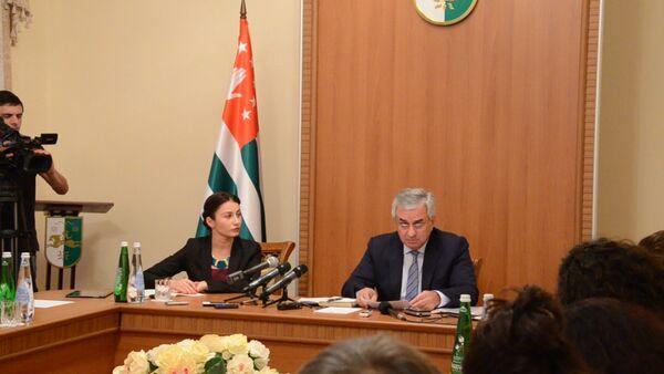 Президент считает, что ультиматум оппозиции не даст результатов - Sputnik Абхазия