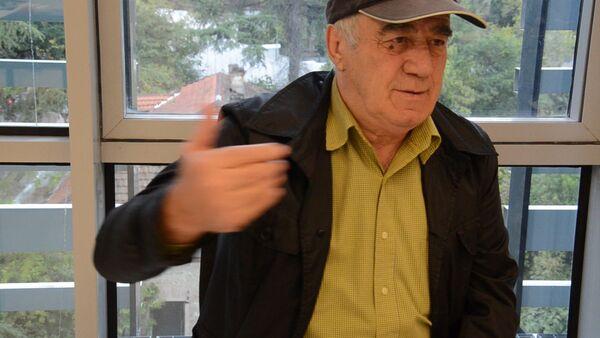Виталий Тарба поделился своими военными воспоминаниями - Sputnik Абхазия