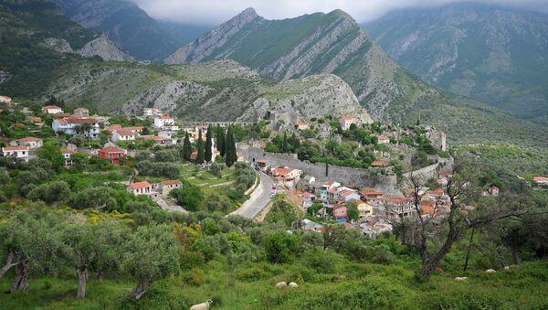 Зарубежные страны. Черногория - Sputnik Абхазия