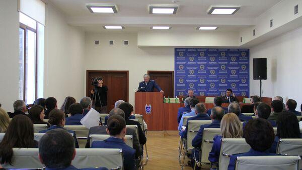 Фото с места события. - Sputnik Абхазия