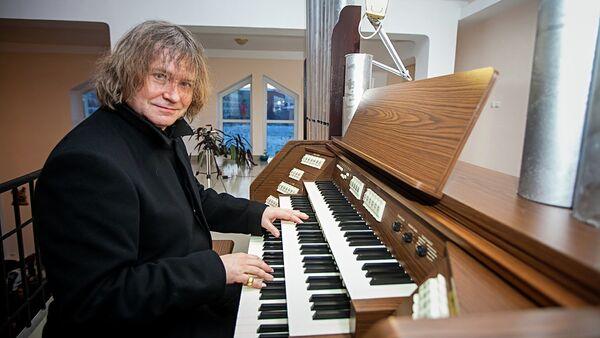 Александр Князев. - Sputnik Аҧсны