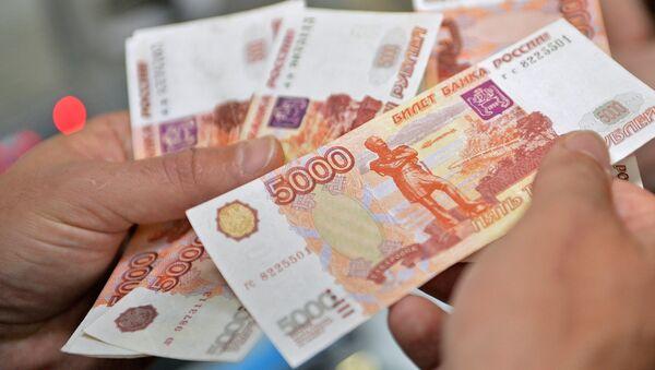 В Абхазии принят закон о противодействии коррупции - Sputnik Абхазия