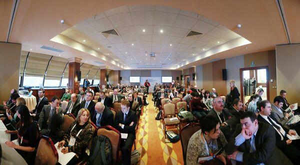 Форум европейских и азиатских медиа (ФЕАМ). Архивное фото. - Sputnik Абхазия