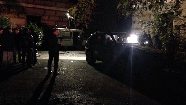 Двойное убийство в Сухуме - Sputnik Абхазия