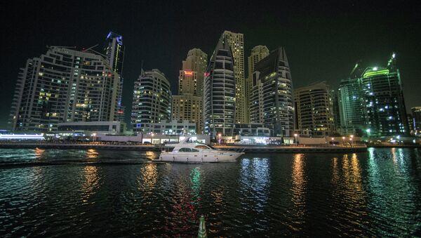 Города мира. Дубай - Sputnik Абхазия