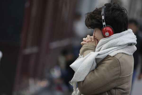 Психолог: боязнь терактов не должна перерастать в паранойю - Sputnik Абхазия