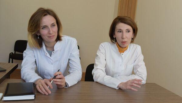 Ученые-исследователи рассказали о геронтах и двойниках - Sputnik Абхазия