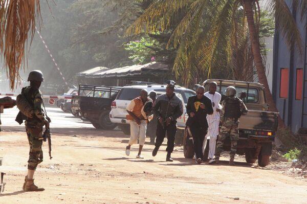 Ситуация в Мали. - Sputnik Абхазия