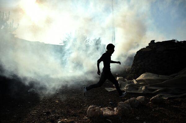 Ситуация в Сирии. Архивное фото. - Sputnik Абхазия