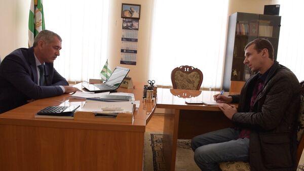 ГТК Абхазии: таможня готова к цитрусовому сезону в полном объеме - Sputnik Абхазия