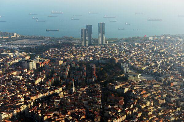 Города мира. Стамбул - Sputnik Абхазия
