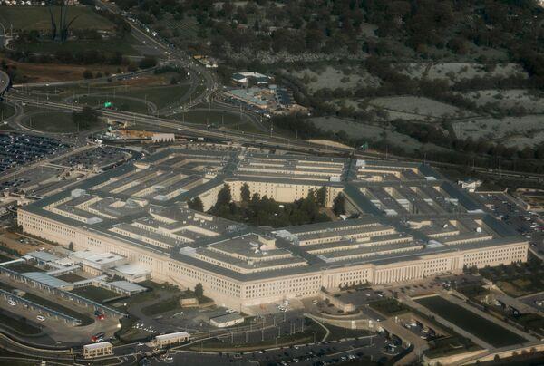 Министерство обороны США. Архивное фото. - Sputnik Абхазия