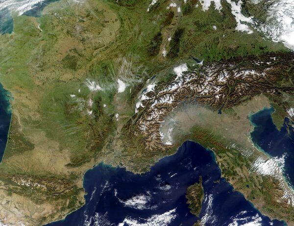 Обама: нужно привлечь крупные страны к борьбе с изменением климата. - Sputnik Абхазия