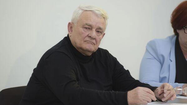 Анри Джергения. - Sputnik Абхазия