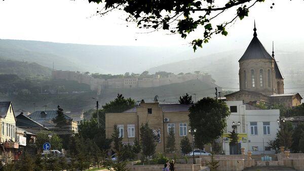 Республика Дагестан. Архивное фото - Sputnik Абхазия