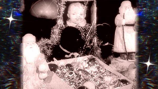 Новый год - самый любимый, самый народный праздник. Кадры из архива - Sputnik Абхазия