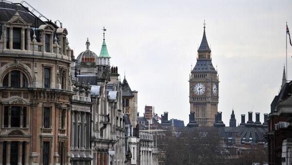 Зарубежные страны. Великобритания - Sputnik Абхазия