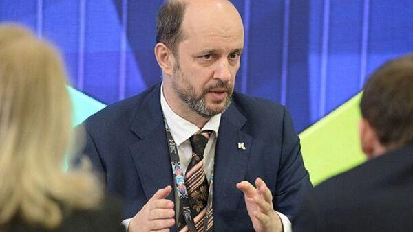 Герман Клименко - Sputnik Абхазия