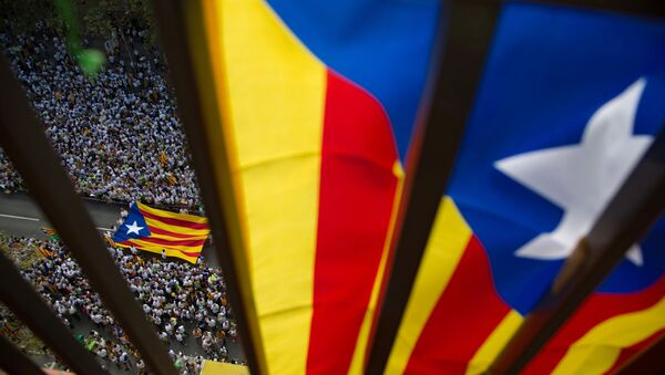 Парламент Каталонии утвердил председателя правительства - Sputnik Аҧсны