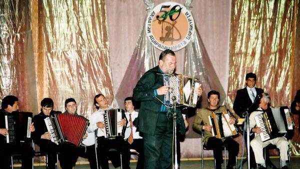 Оҭар Хунцариа - Sputnik Абхазия