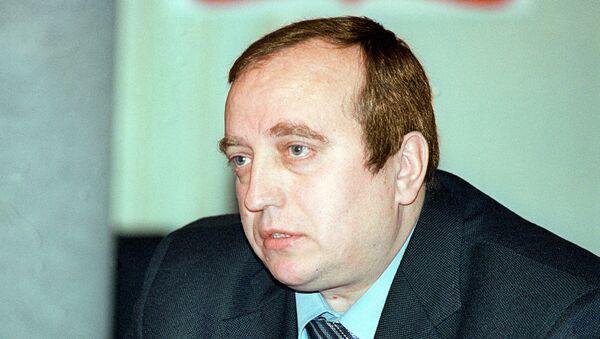 Франц Клинцевич. Архивное фото - Sputnik Абхазия