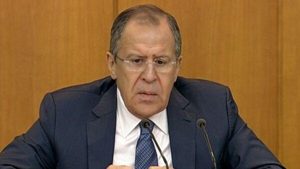 Должна торжествовать правда - Лавров об инциденте с девочкой из РФ в Германии - Sputnik Абхазия