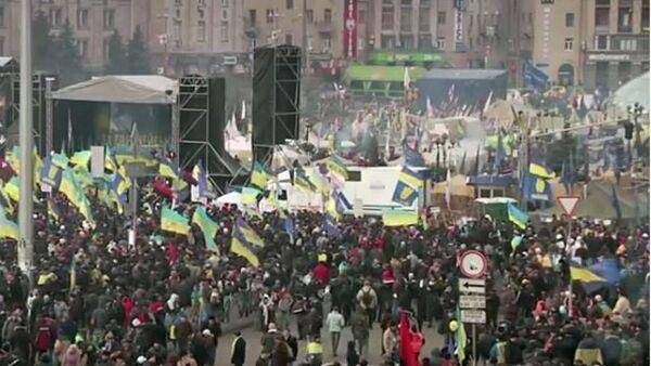 О запрете фильма Маски революции в эфире французского Canal+ - Sputnik Абхазия