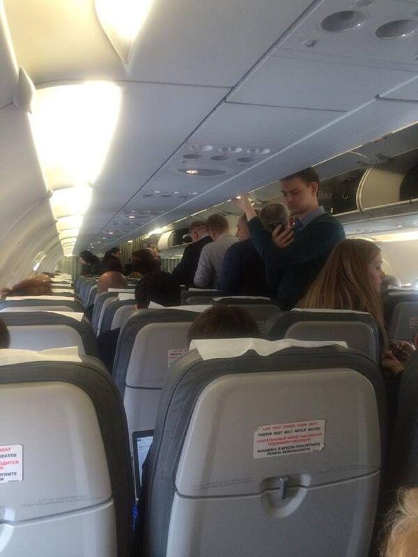 Рейс Москва -Тбилиси - Sputnik Абхазия