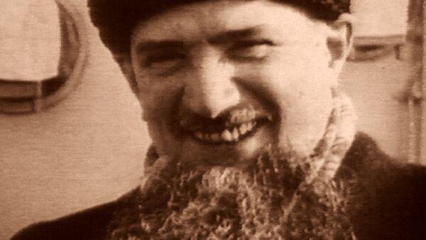 Игорь Курчатов –отец советской атомной бомбы. Кадры из архива - Sputnik Абхазия