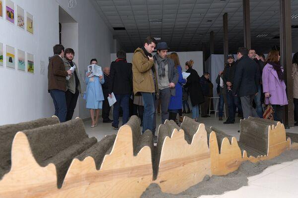 Выставка - Игры на свежем воздухе. - Sputnik Абхазия