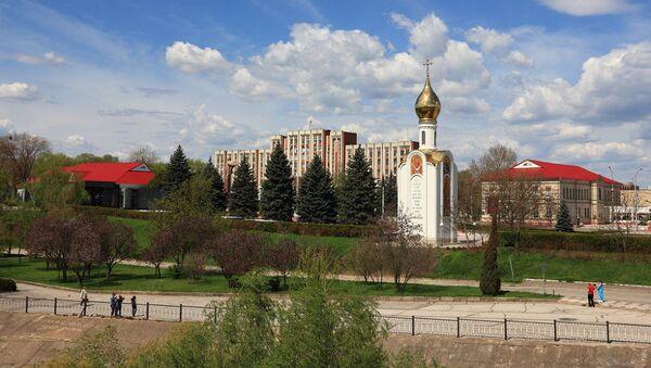 Тирасполь - Sputnik Абхазия