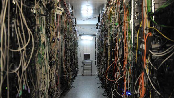 Интернет коммуникации. - Sputnik Абхазия