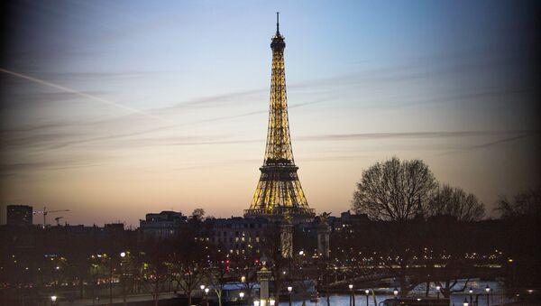 Города мира. Париж. Архивное фото - Sputnik Абхазия