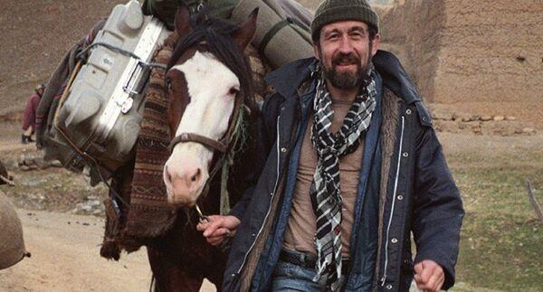 Владимир Снигерев. Архивное фото - Sputnik Абхазия