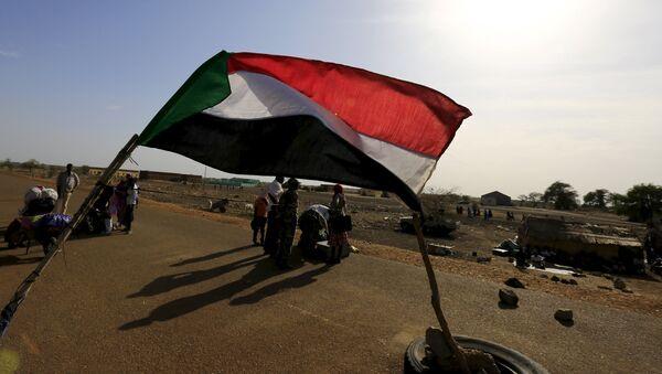 Южный Судан. Архивное фото. - Sputnik Абхазия