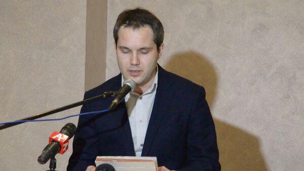 Ассоциация предпринимателей республики Абхазия выступила за отмену НДС - Sputnik Абхазия