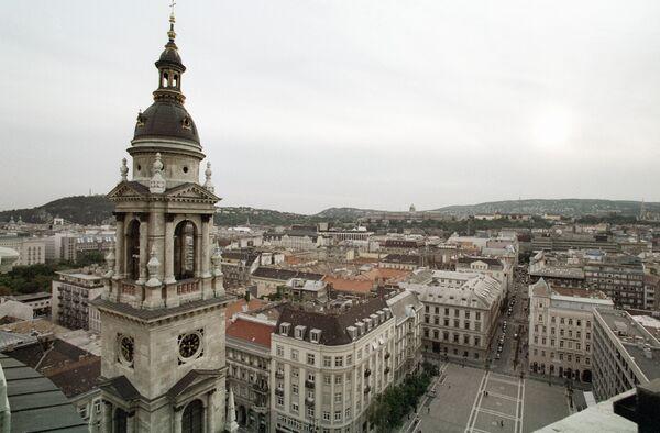 Будапешт. Архивное фото. - Sputnik Абхазия