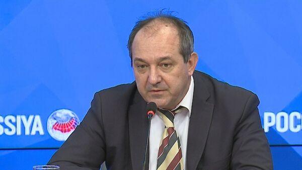 Политолог объяснил, почему Турция опасается вводить войска в Сирию - Sputnik Абхазия