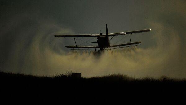 Архивное фото самолета - Sputnik Абхазия