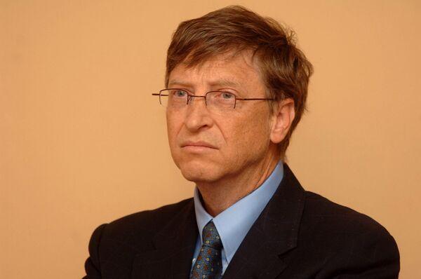Билл Гейтс. Архивное фото - Sputnik Абхазия