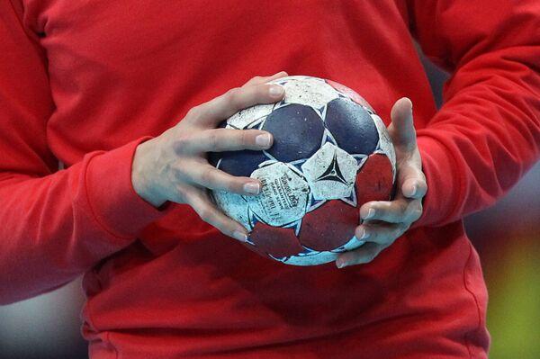 ОИ - 2012. Гандбол. Женщины. Матч Великобритания – Россия - Sputnik Абхазия