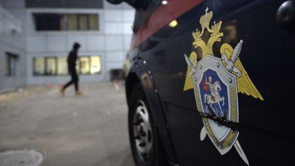 Обыски проходят в офисах авиакомпании Когалымавиа и туроператора Brisco. Архивное фото. - Sputnik Абхазия