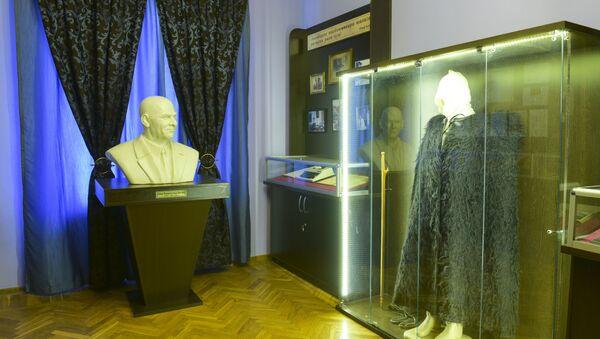 Музей им. Омара Бейгуаа - Sputnik Абхазия