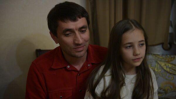 Семья поэта Таифа Аджба поделилась своими воспоминаниями о нем - Sputnik Абхазия