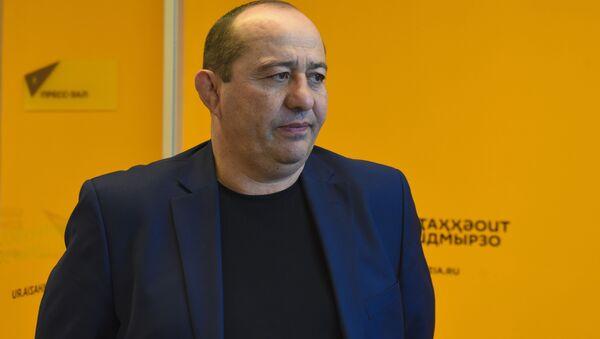 Леонид Боджгуа - Sputnik Абхазия