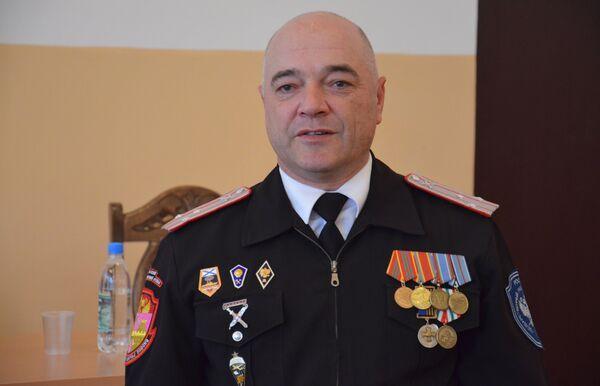 Атаман Чирков Андреи. - Sputnik Аҧсны